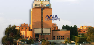 Avalpa Building
